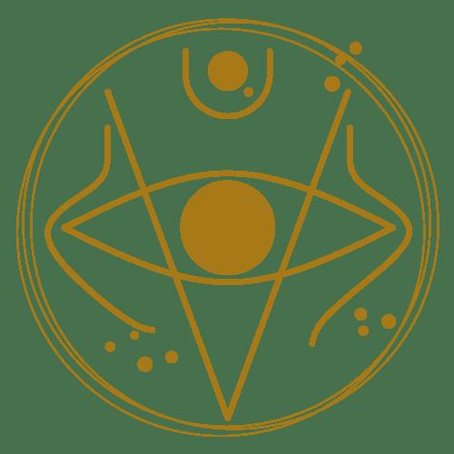 dritte Auge - Aura Goldessenzen