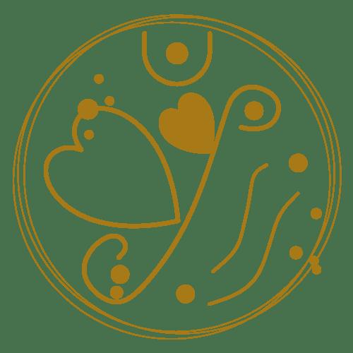 Glückskind - Aura Goldessenzen