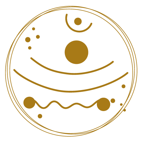 Heilkraft - Aura Goldessenzen