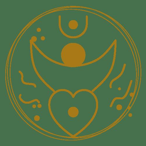 Heilung inneres Kind - Aura Goldessenzen