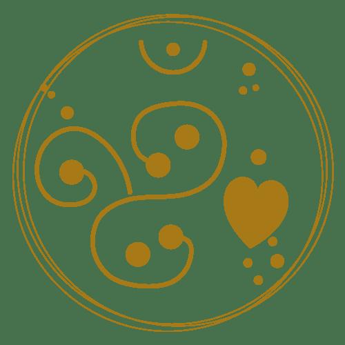 Körper-Geist-Seele - Aura Goldessenzen