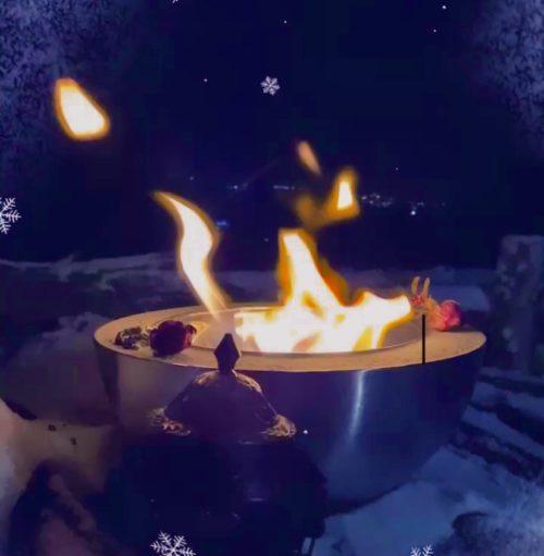 Feuerschale SantaraMa