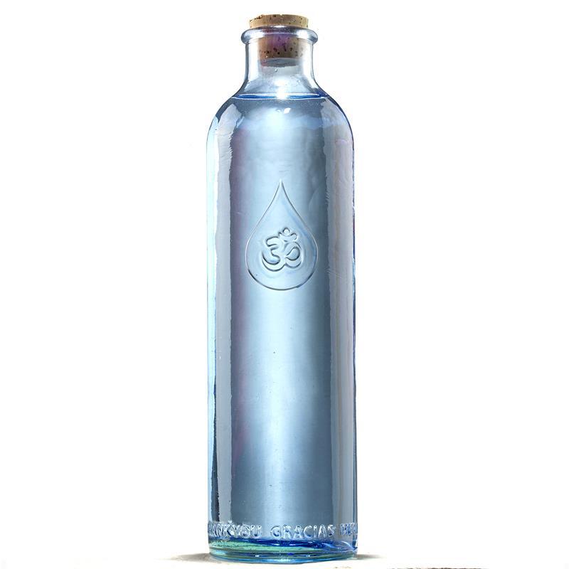 Ohm Wasser Flasche – Dankbarkeit