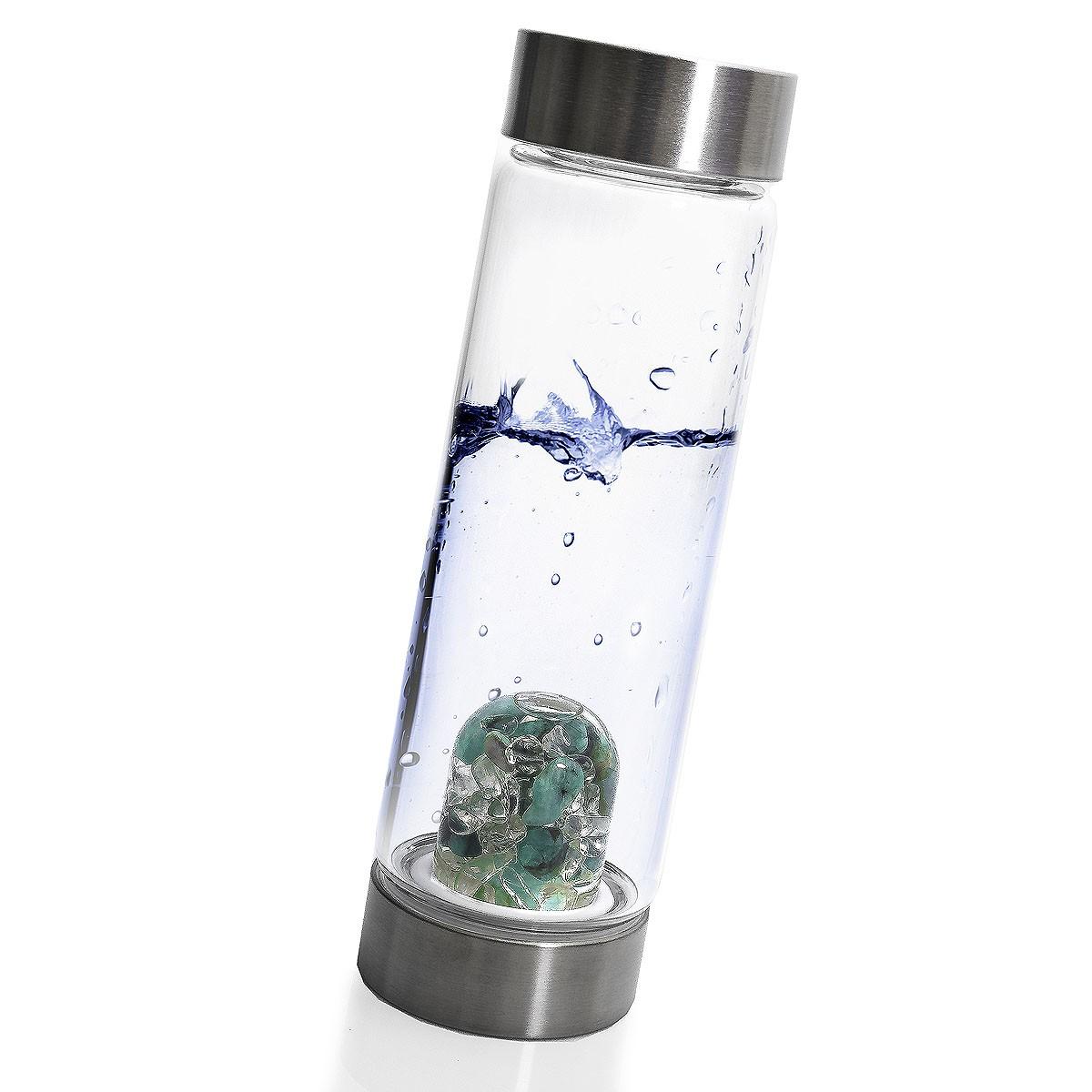 Trinkflasche VitaJuwel ViA Vitality