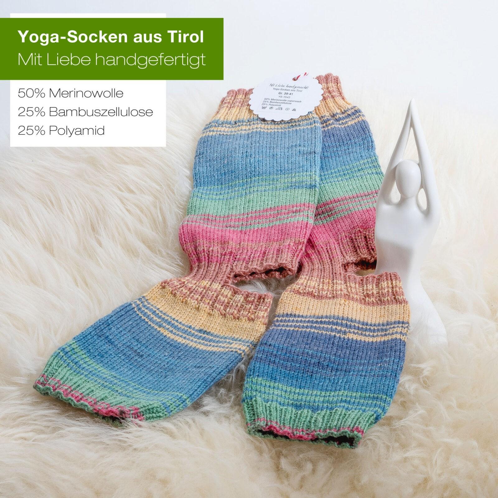 Yoga-Socken – 36/38