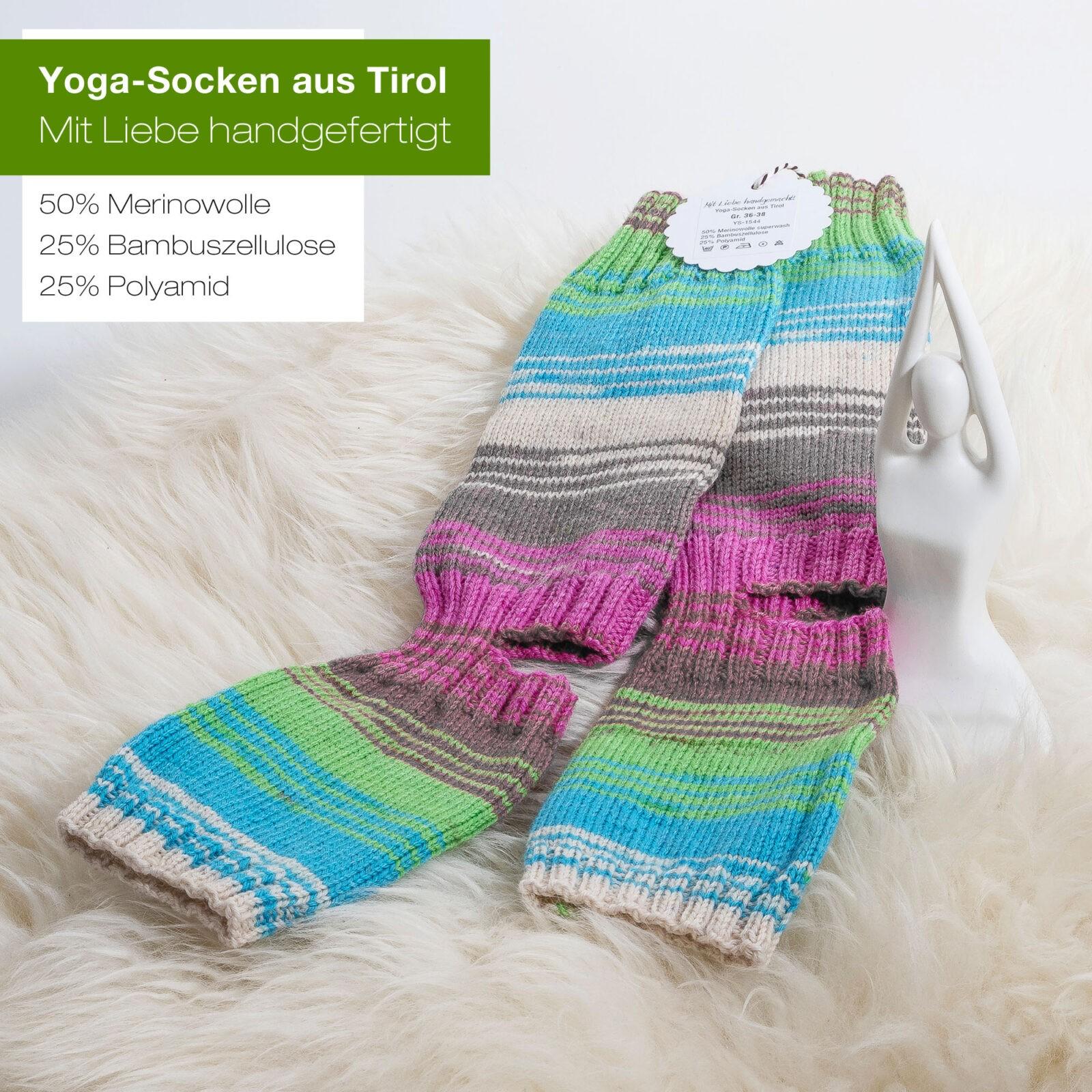 Yoga-Socken – 39/41